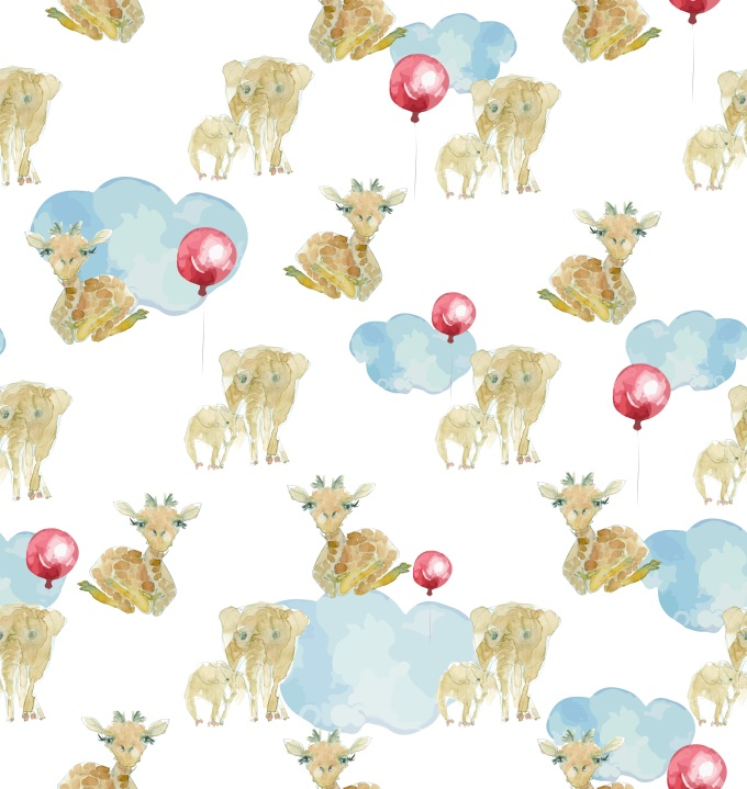 girafa_balão_vermelho